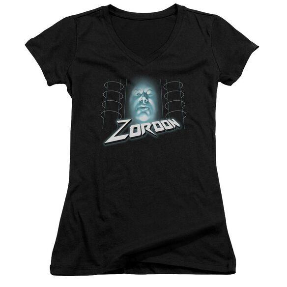 Power Rangers Zordon Junior V Neck T-Shirt