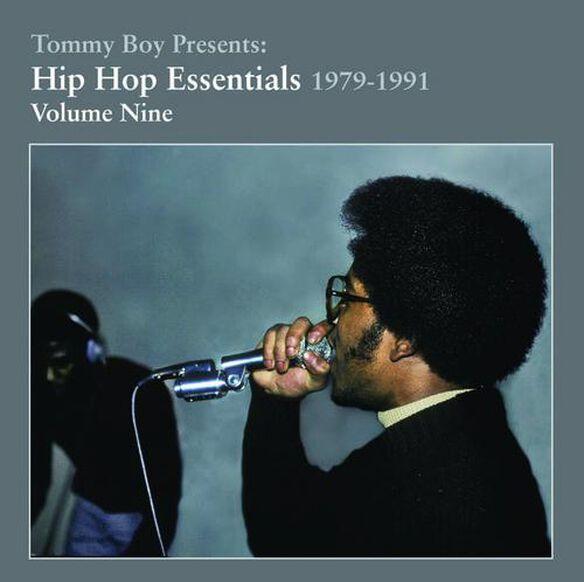 Essential Hip Hop 9 / Various