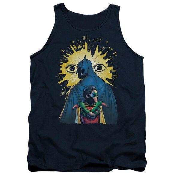 Batman Watchers Adult Tank