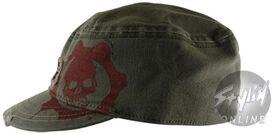 Gears of War Logo Hat