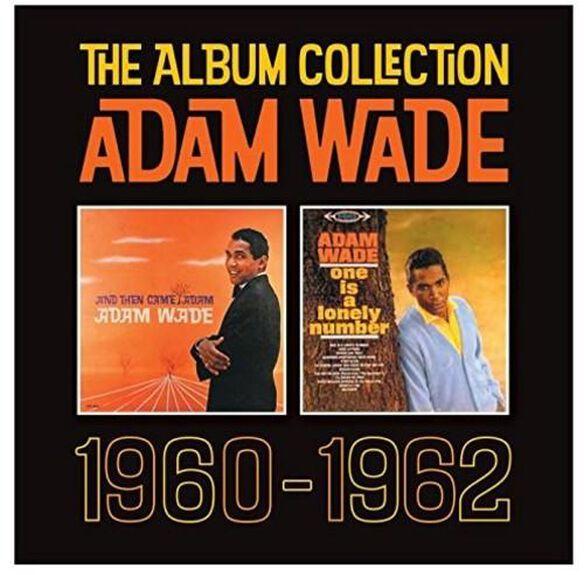 Album Collection 1960 1962 (Uk)