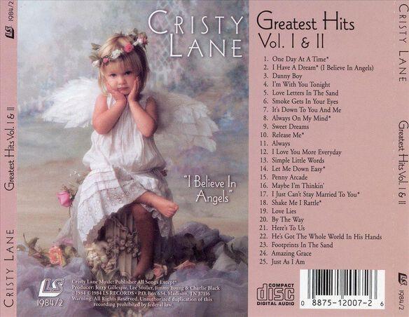 Greatest Hits V1 & V20605