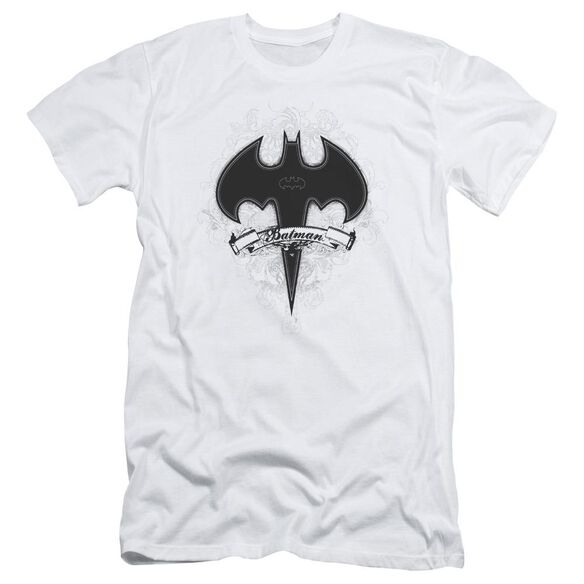 Batman Gothic Gotham Short Sleeve Adult T-Shirt