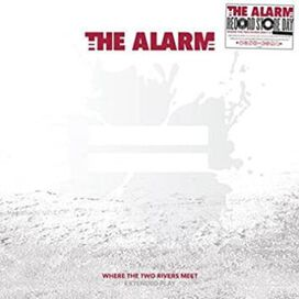 The Alarm - Where the Two Rivers Meet