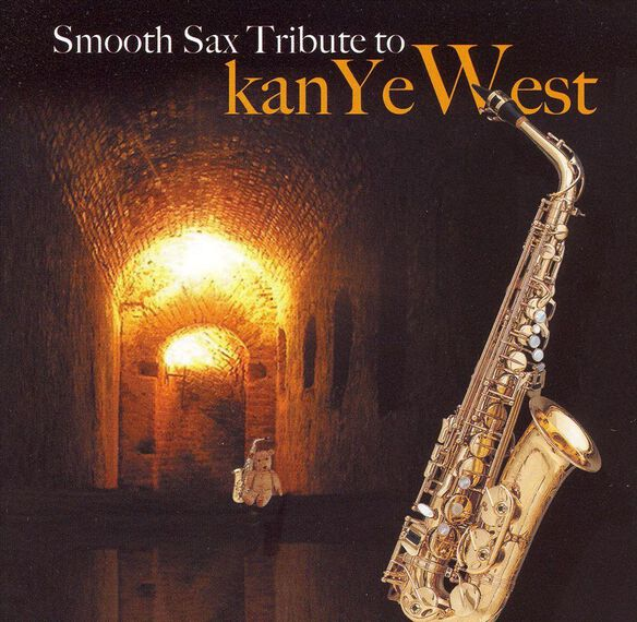 Smooth Sax Tribute 0406