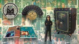 Gene Simmons - The Vault