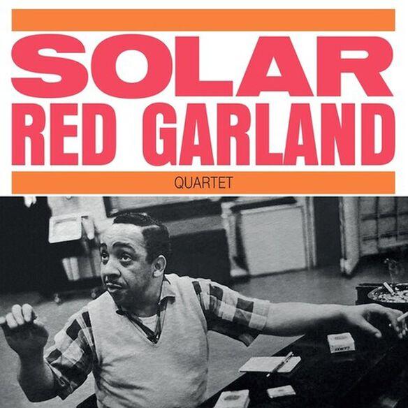 Red Garland - Solar