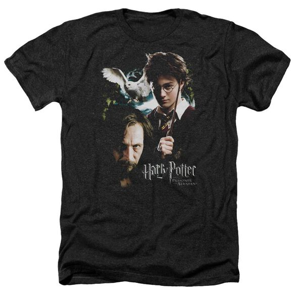 Harry Potter Harry And Sirius Adult Heather