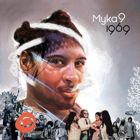 Myka 9 - 1969
