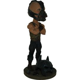 Bane Dark Knight Rises Bobblehead