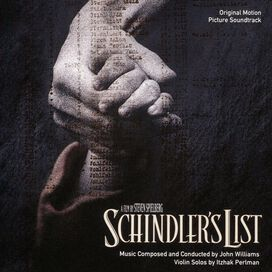 John Williams - Schindler's List [Original Motion Picture Soundtrack]