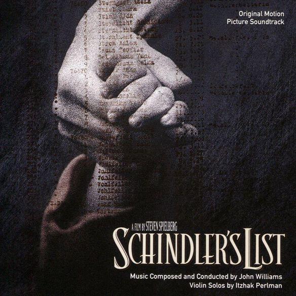 Schindler's List / Ost (Rmst) (Shm) (Jpn)