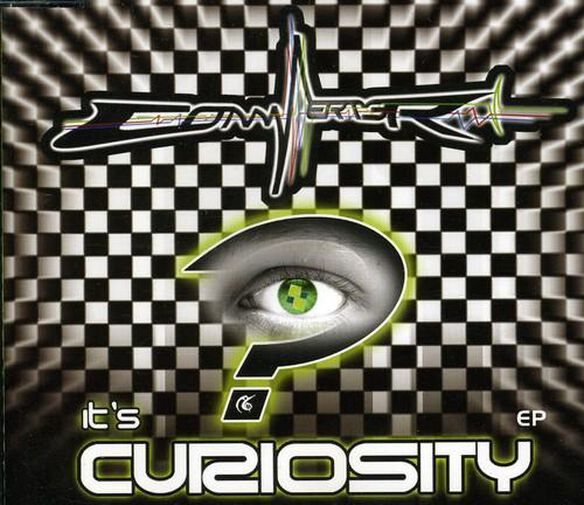 It's Curiosity (Uk)