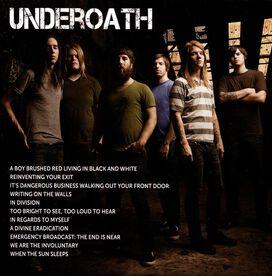Underoath - Icon