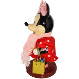 Minnie Mouse Christmas Nutcracker