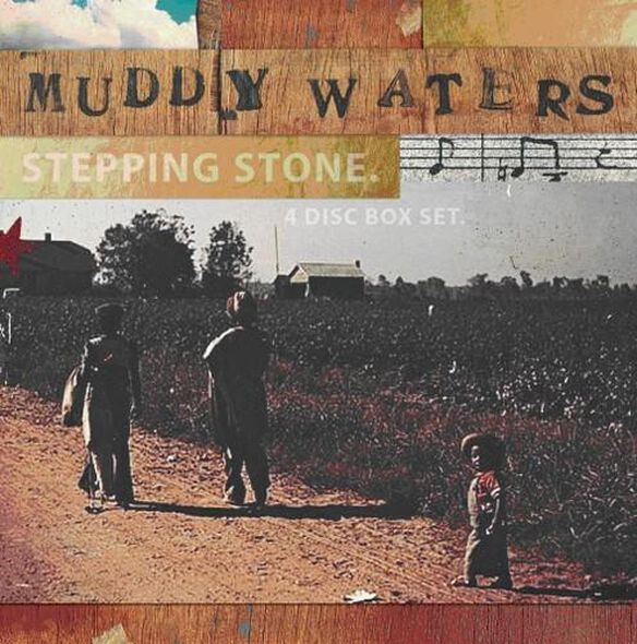 Stepping Stones (Ntsc) (Uk)