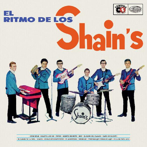 Shain's - El Ritmo de los Shain's