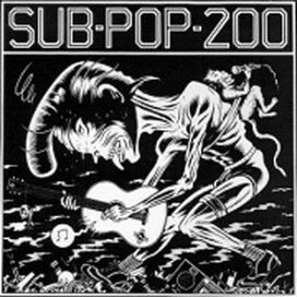 Various Artists - Subpop 200 / Various