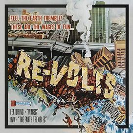 Re-Volts - Wages