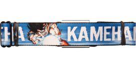 Dragon Ball Z Kamehameha Seatbelt Belt