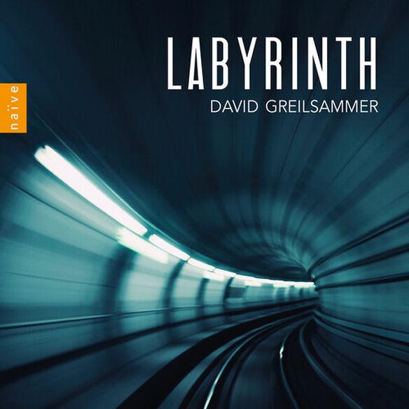 Various Artists - Labyrinth