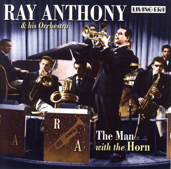 Man With The Horn/Th