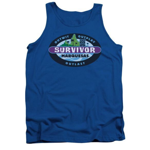 Survivor Marquesas Adult Tank
