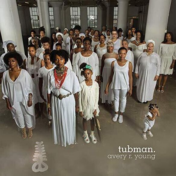 Avery R.Tubman Young - Tubman