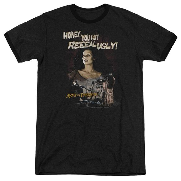 Army Of Darkness Reeeal Ugly! Adult Heather Ringer