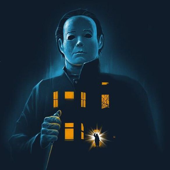 Halloween 4: The Return Of Michael Myers / O.S.T.