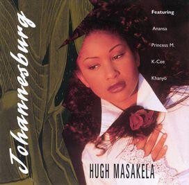 Hugh Masekela - Johannasburg