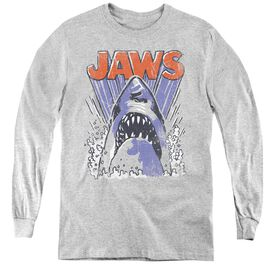 Jaws Comic Splash-youth