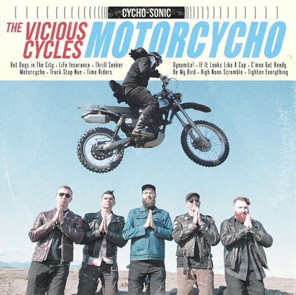 Vicious Cycles - Motorcycho