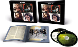 The Beatles - Let It Be Special Edition [Deluxe 2 CD]
