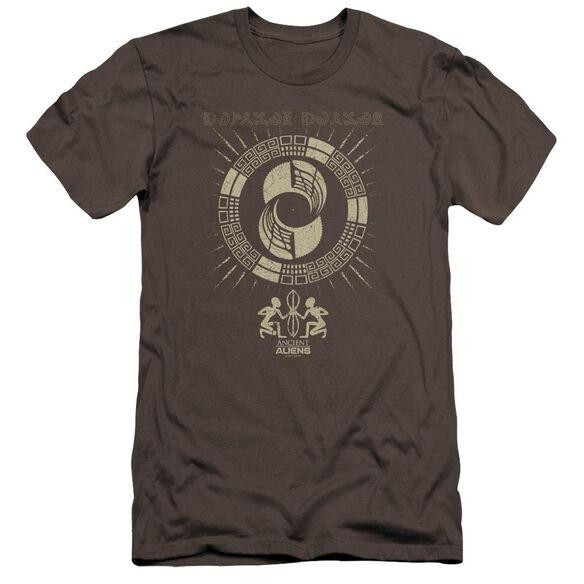 Ancient Aliens Glyphs Hbo Short Sleeve Adult T-Shirt
