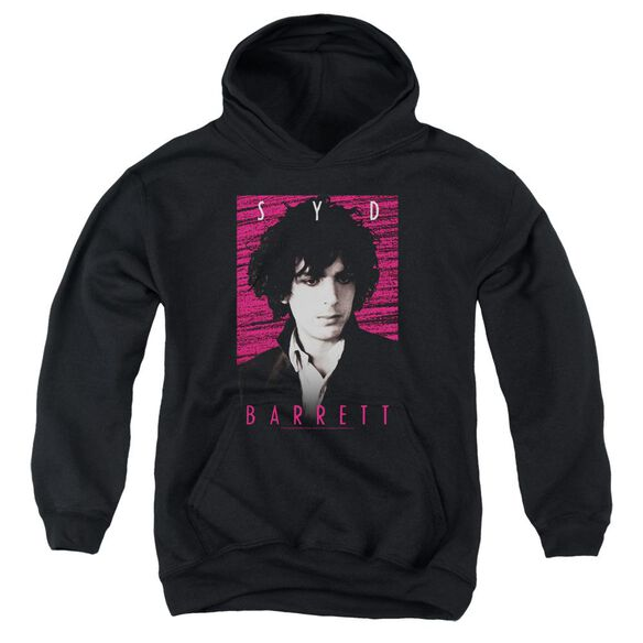 Syd Barrett Syd Youth Pull Over Hoodie