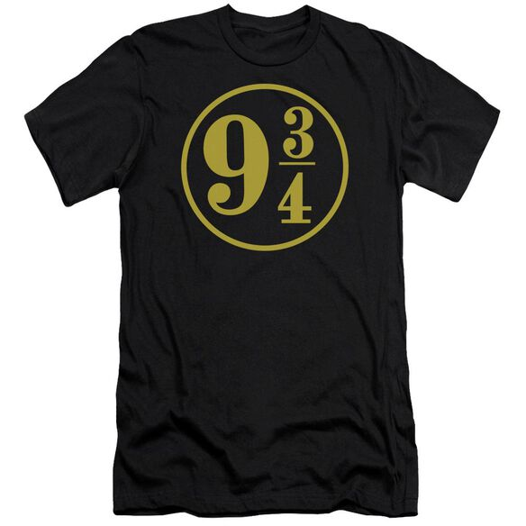 Harry Potter 9 3 4 Hbo Short Sleeve Adult T-Shirt