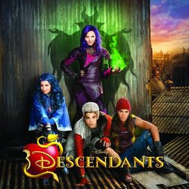 Original Soundtrack - Descendants [Original TV Movie Soundtrack]