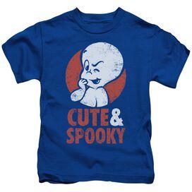 CASPER SPOOKY-S/S JUVENILE T-Shirt