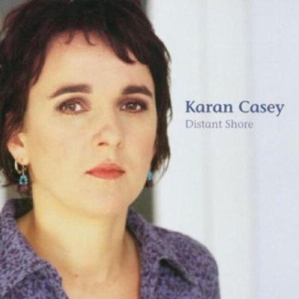 Karen Casey - Distant Shore