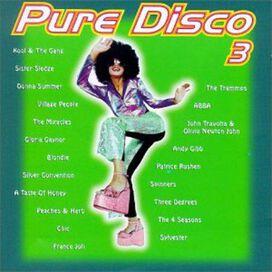 Various Artists - Pure Disco, Vol. 3