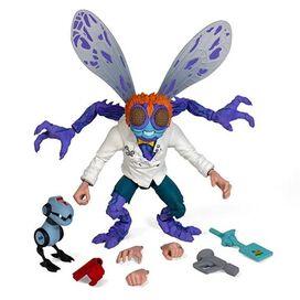 Teenage Mutant Ninja Turtles Ultimates Baxter Stockman Action Figure