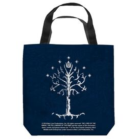 Lord Of The Rings Tree Of Gondor Tote