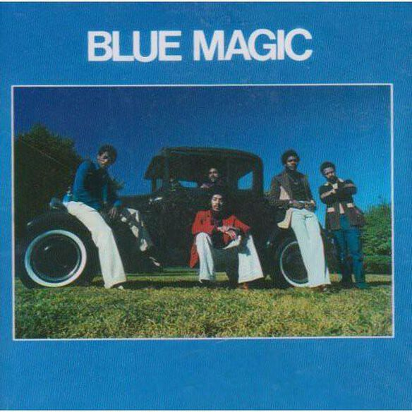 Blue Magic (Jpn)