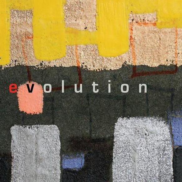 Dave Glasser - Evolution