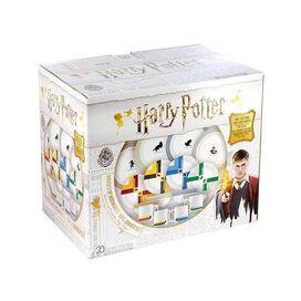 Harry Potter Porcelain 16-piece Dinnerware Set