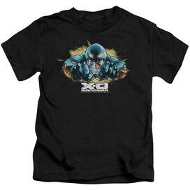 Xo Manowar Xo Fly Short Sleeve Juvenile T-Shirt