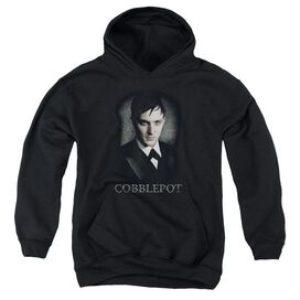 Gotham Cobblepot Youth Pull Over Hoodie