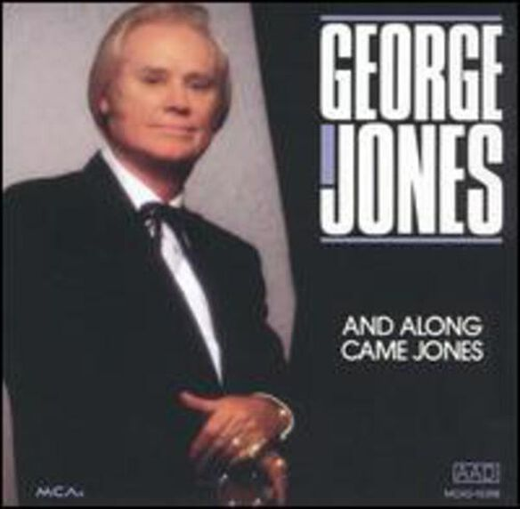 Along Came Jones (Mod)