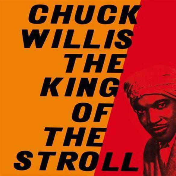 King Of The Stroll (Jpn)